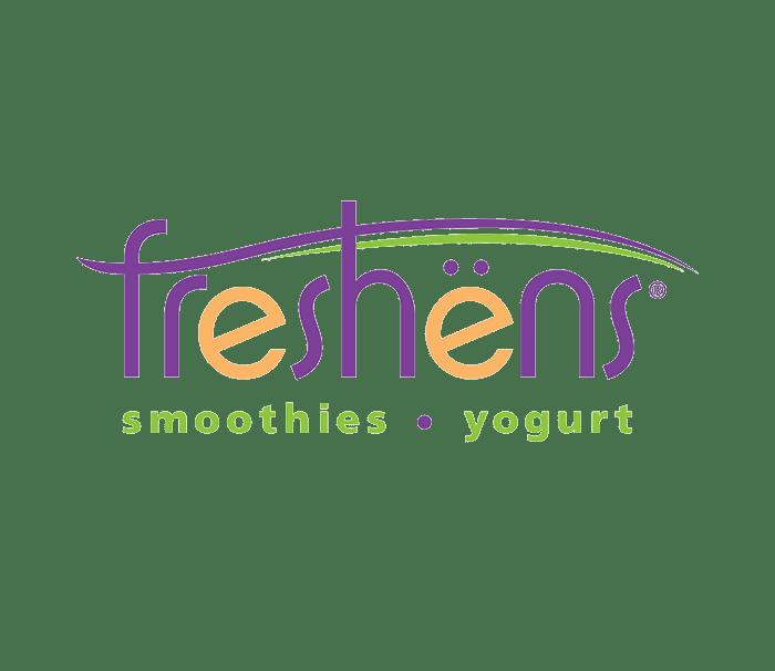 Freshens smoothies and frozen yogurt