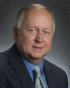 Portrait of Robert J. Joslin