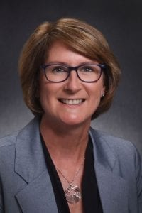 Portrait of Nancy Sullivan, P.E.