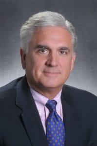 Portrait of Tom Jurkovich