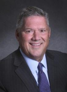 Portrait of Bill Freeman