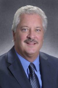 Portrait of David Griswold