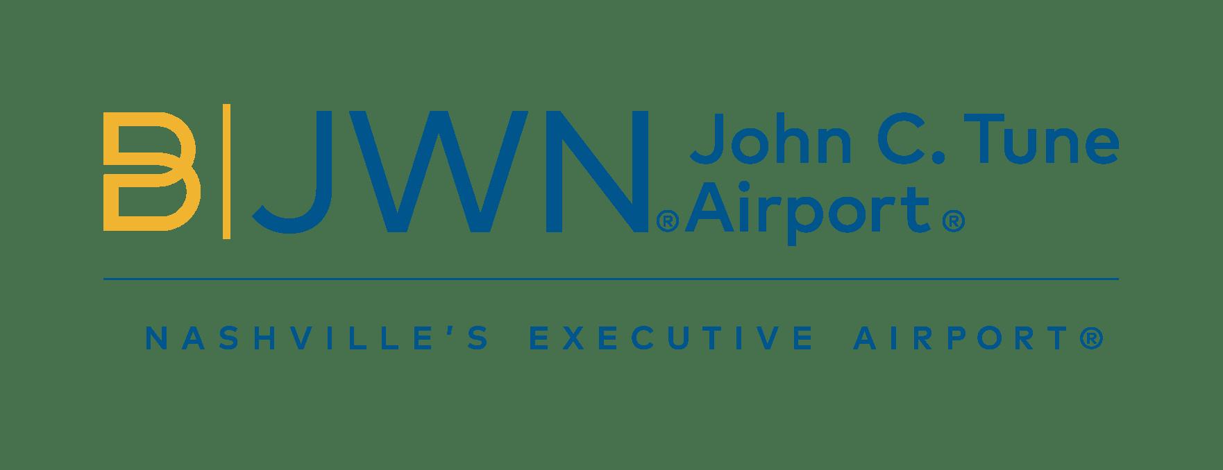 John C Tune Executive Airport