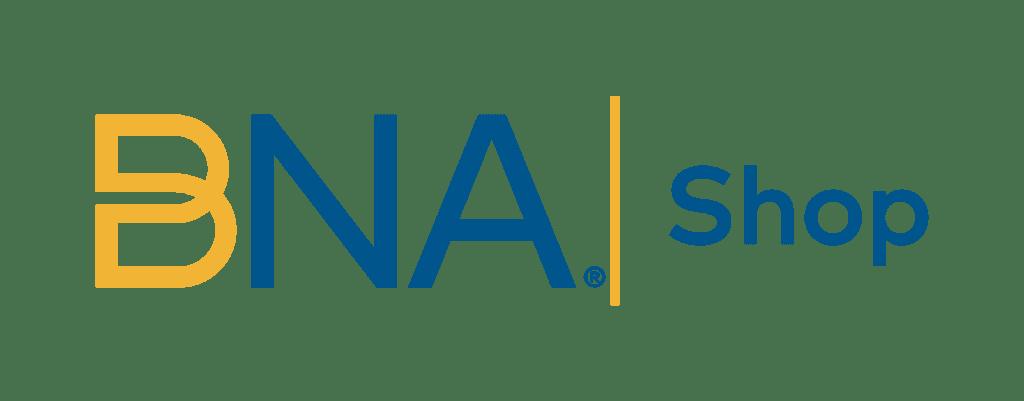 BNA Shop logo